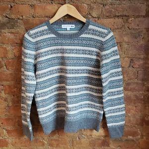 Uniqlo IDLF Wool Sweater
